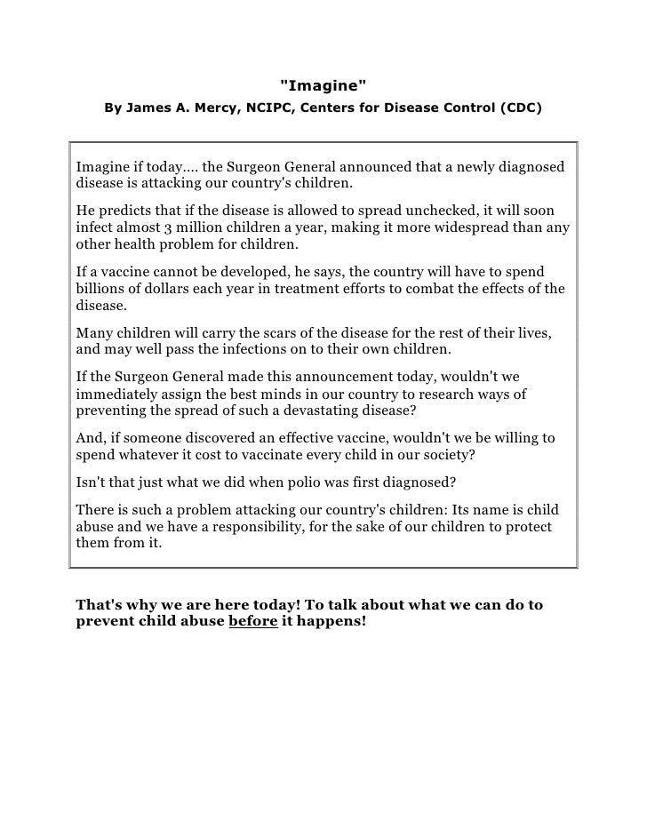 Surgeon general story