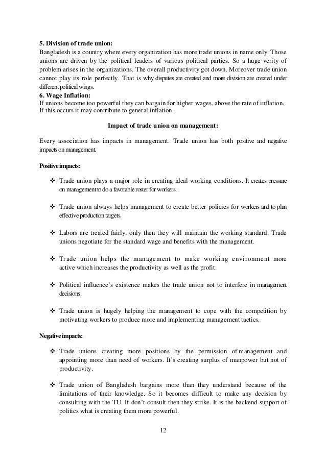 Bangladesh trade phd thesis