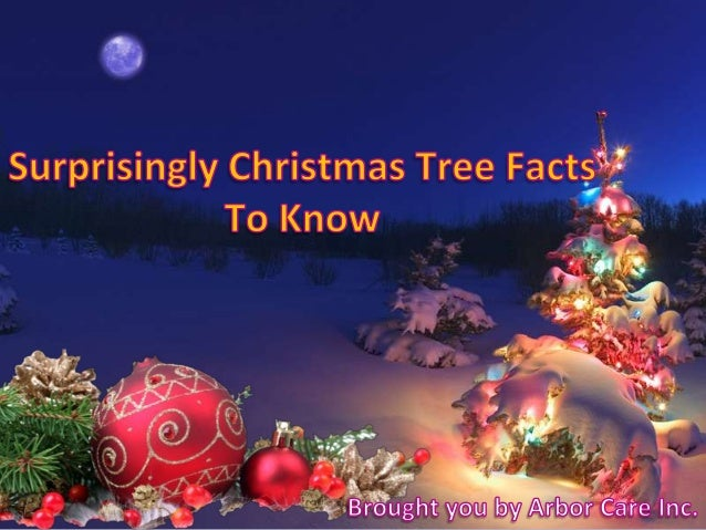 History • The first Xmas Tree was put up in Riga, Latvia in 1510. • Mark Carr in 1851 began selling Christmas tree for the...