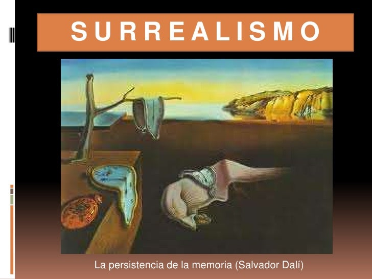 Surrealismo.arsvisuales