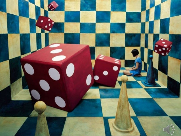 Surreal World By Jee Young Lee