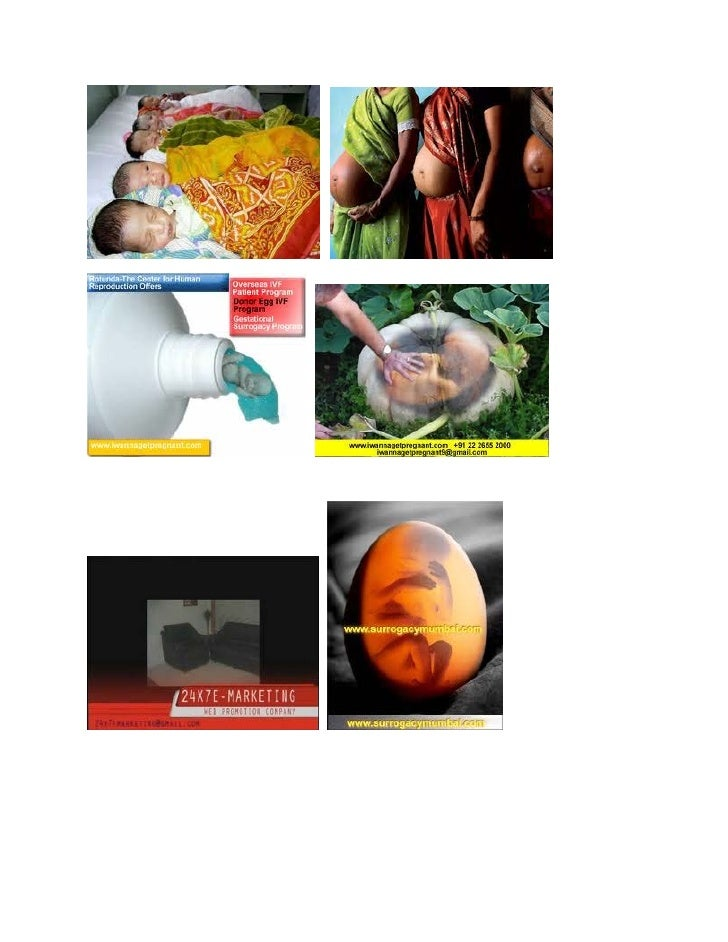 Surrogacy - Surrogacy in India - IVF Clinic India - EGG Donors