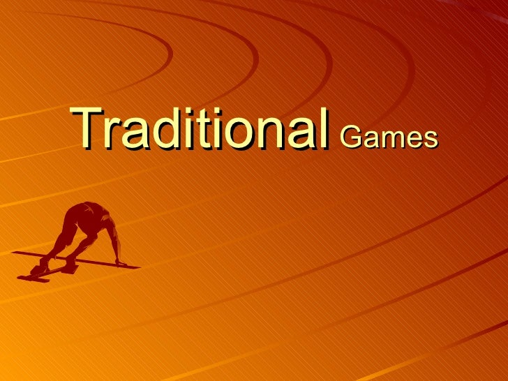 Traditional Games of Pakistan and Favourite Games of children