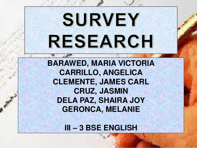 survey essays Sample essay responses and rater commentary for the sample argument task sample essay responses essay response — score 3 surveys are created to speak for.