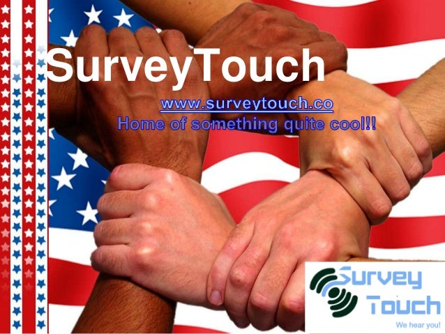 SurveyTouch