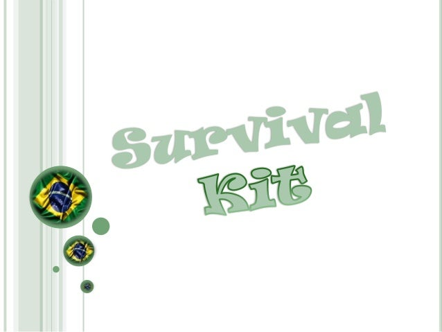Hello, And welcome to our 'How To Survive In Brazil' Manual! We know there is nothing better than arriving in a new countr...