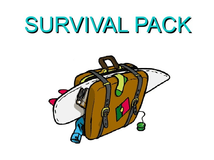 SURVIVAL PACK
