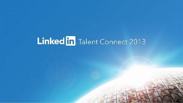 SAP are on a Journey…Susan BorSVP Head of Global Talent Acquisition, SAP