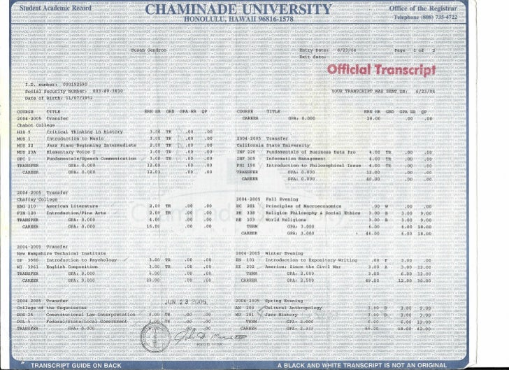 phoenix university  university of phoenix transcripts