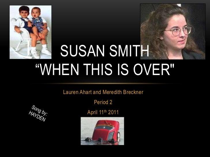 Susan Smith