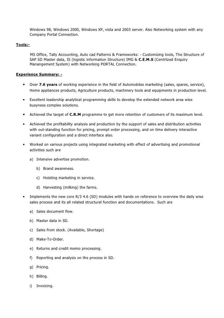 susanta s subudhi resume 7 6 years experience pdf format