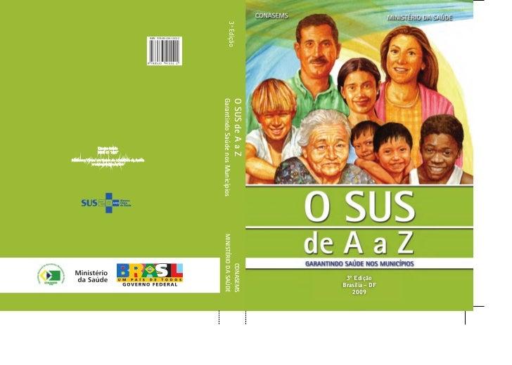 Brasília – DF                                                            3ª Edição                                        ...