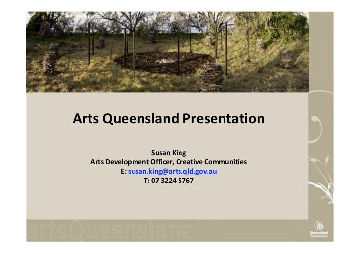 Arts