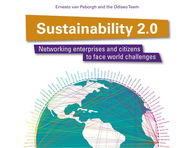 Sustainability thebook
