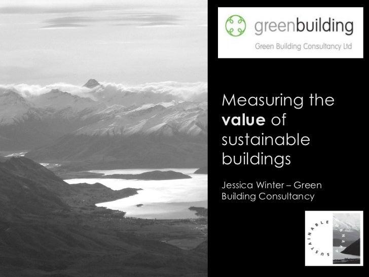 Sustainable Business Seminar June08