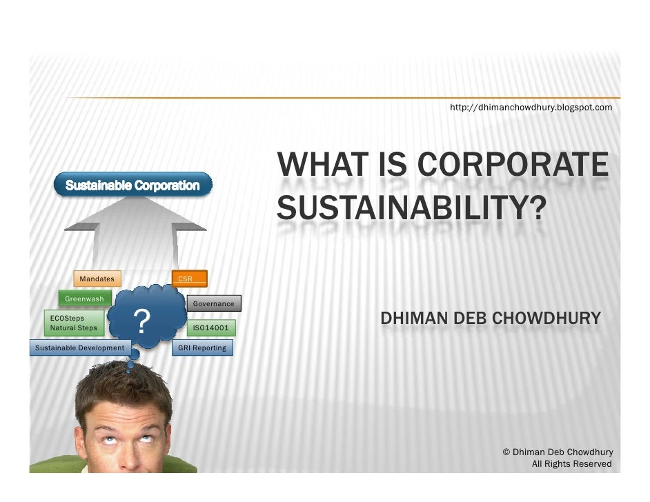 http://dhimanchowdhury.blogspot.com                                                      WHAT IS CORPORATE                ...