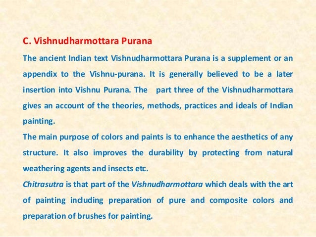 Purana The Ancient Indian