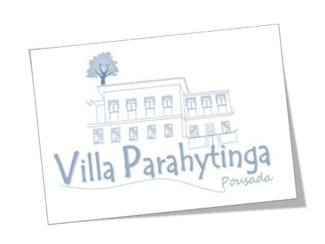 Ações de sustentabilidade da pousada Villa Parahytinga, São Luiz do Paraitinga