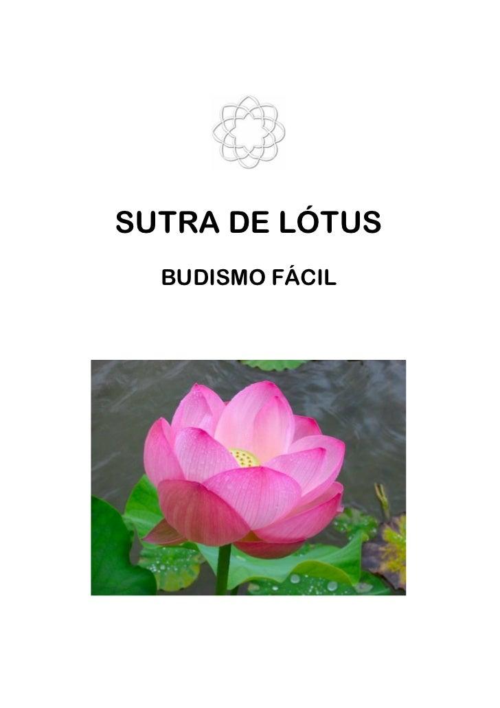 Sutra lotus explanado brasil seikyo