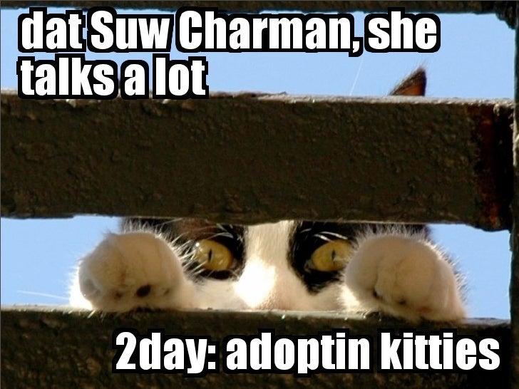 Suw Charman - Preparing for Enterprise Adoption FOWA