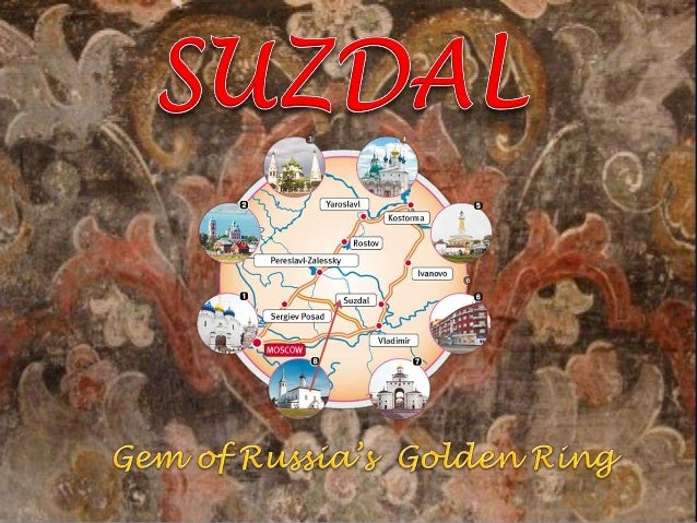 Since The Middle Ages Russian 121