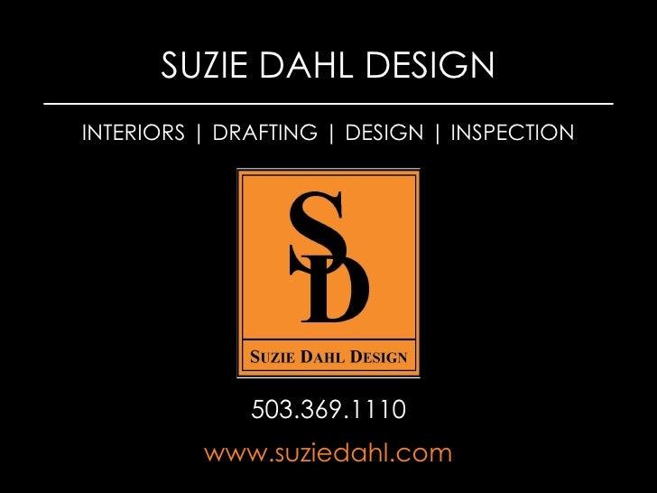 Suzie Dahl Design