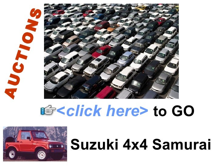 suzuki samurai case analysis Welcome to xtreme zuks offroad we specialize in off-road parts and accessories for your suzuki and toyota including samurai, sidekick, tracker, pick-up and 4runner.