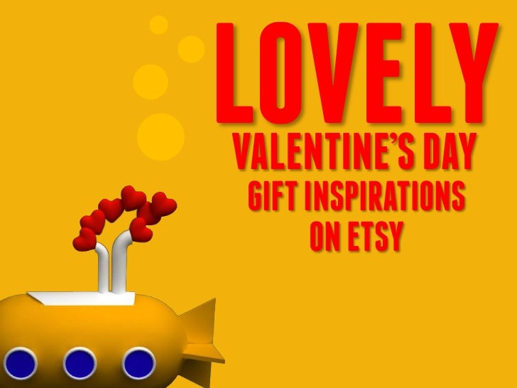 LOVELYVALENTINE'S DAYGIFT INSPIRATIONS      ON ETSY