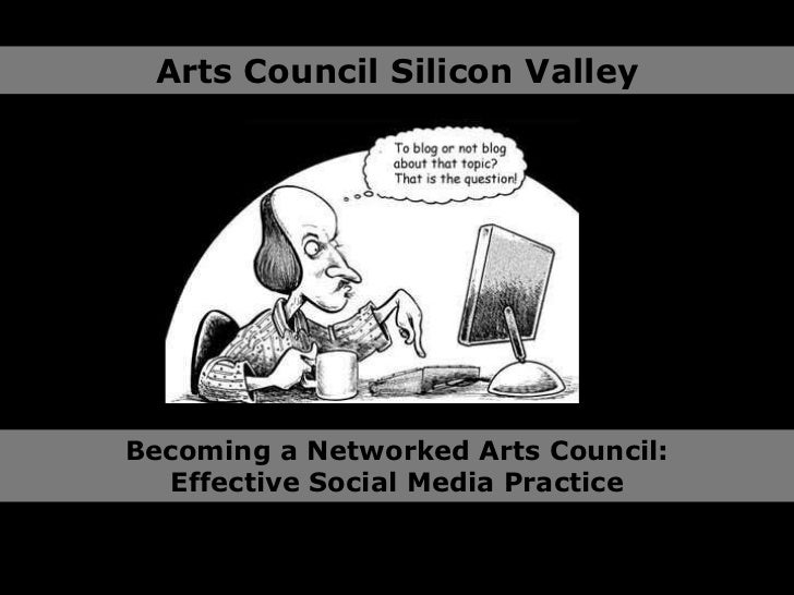 Arts Council Silicon Valley