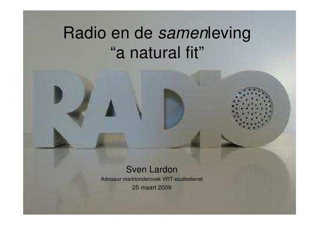 Sven Lardon (VRT-Studiedienst)