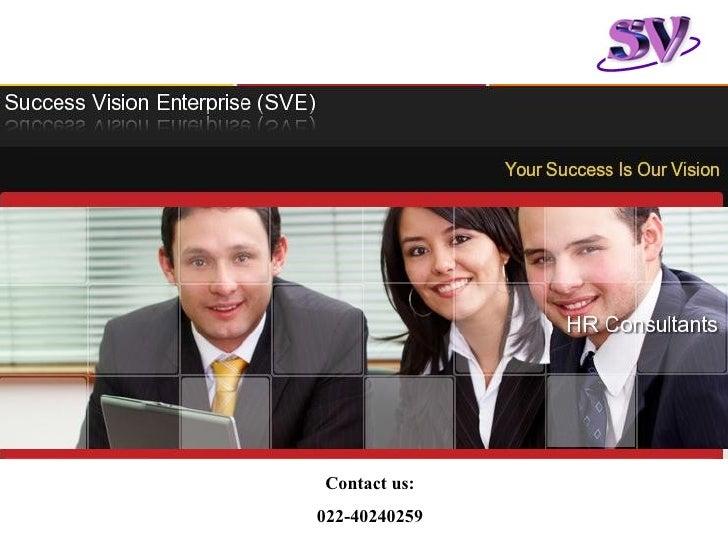 Sve Presentation