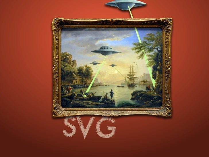 SVG vs Canvas - Showdown of the Painters