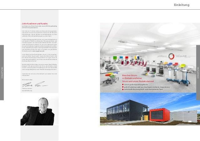 Einleitung Einleitung Einleitung Besuchen Sie uns in Ötisheim und lernen Sie uns und unsere Produkte kennen! 320 m2 große ...