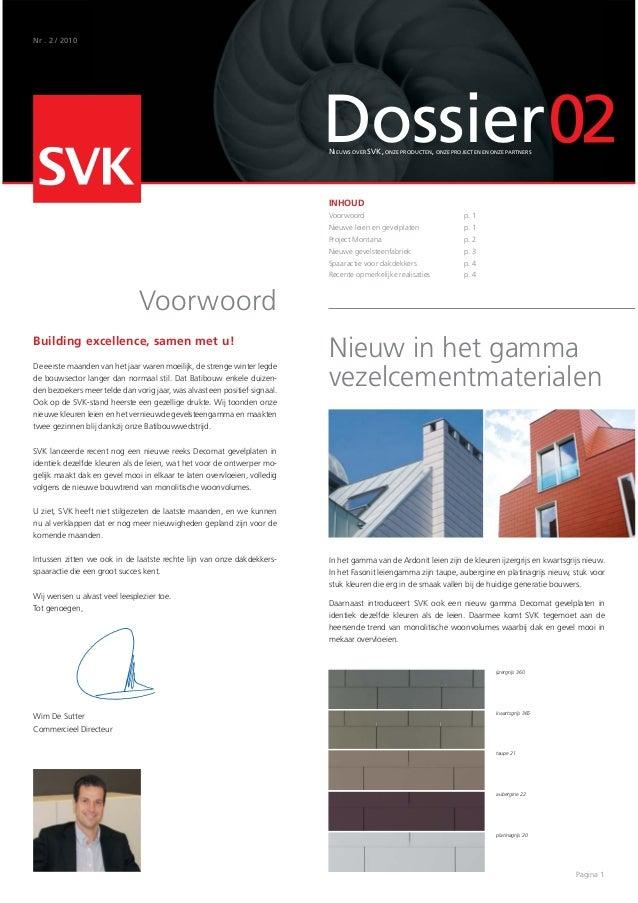 SVK - Dossier 02