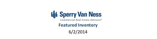 Featured Inventory 6/2/2014