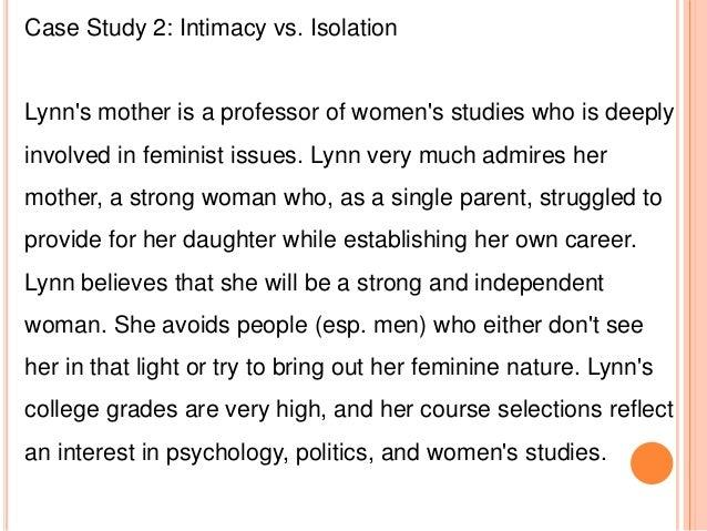 virtual intimacy essay