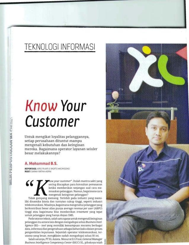 Swa   desember 2011 - business intelligence