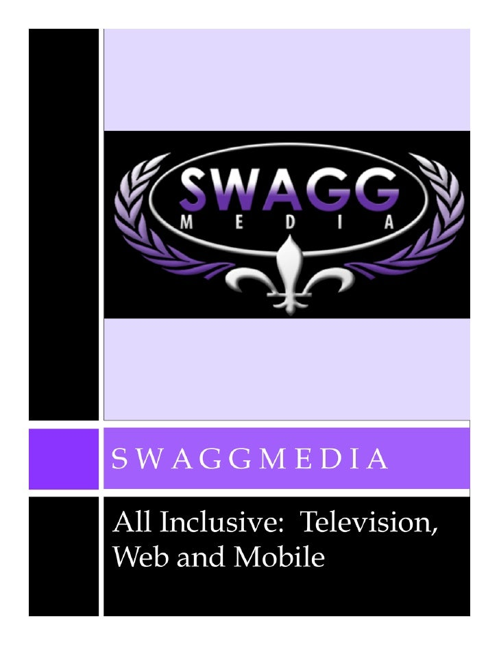 Swagg All Inclusive Revised