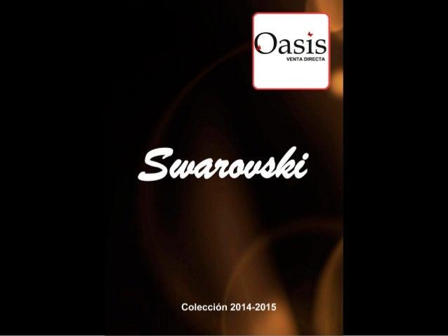 Oasis  VENTA DIRECTA     Sumando'  Colección 2014-20fi