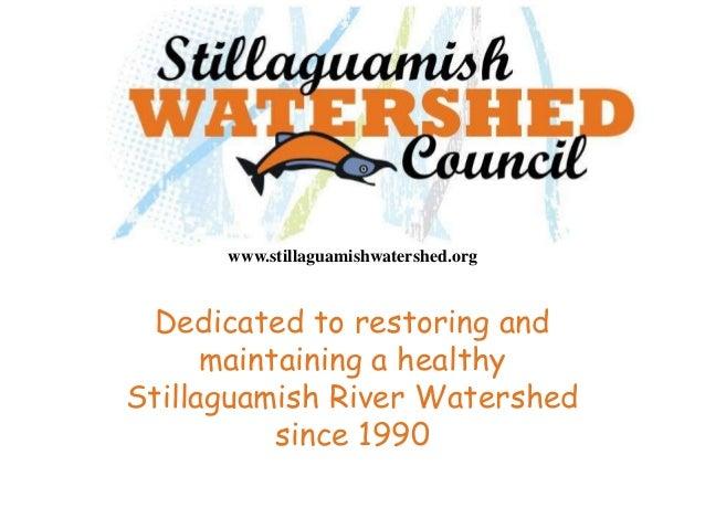 SWC2012Projects-Stillaguamish Tribe