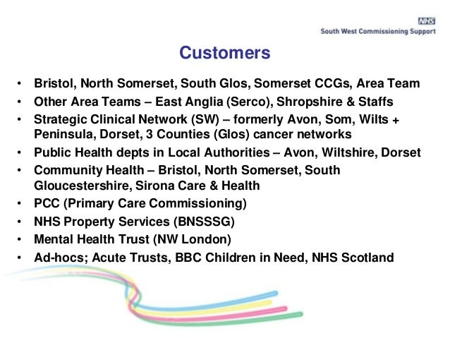 Overview of swcs gis service july 2014