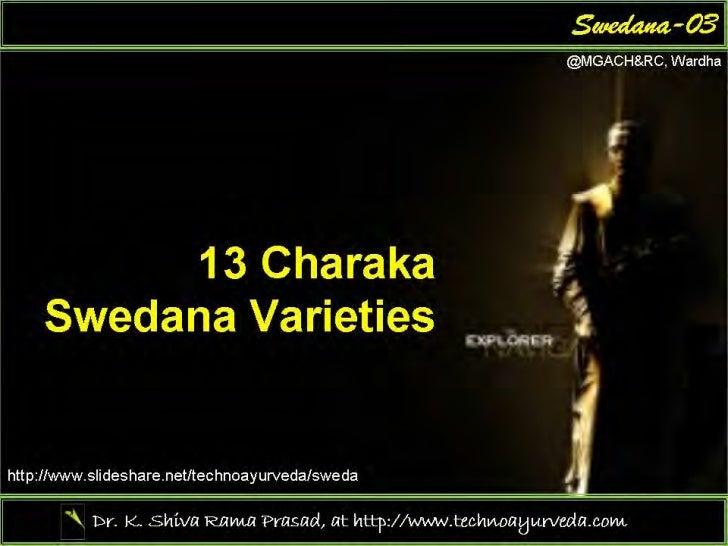 Sweda03 charaka swedana-r