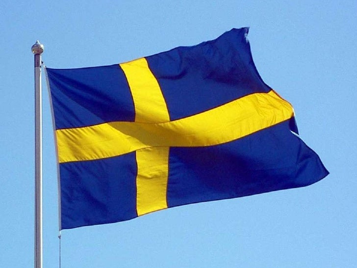 Sweden and its political system