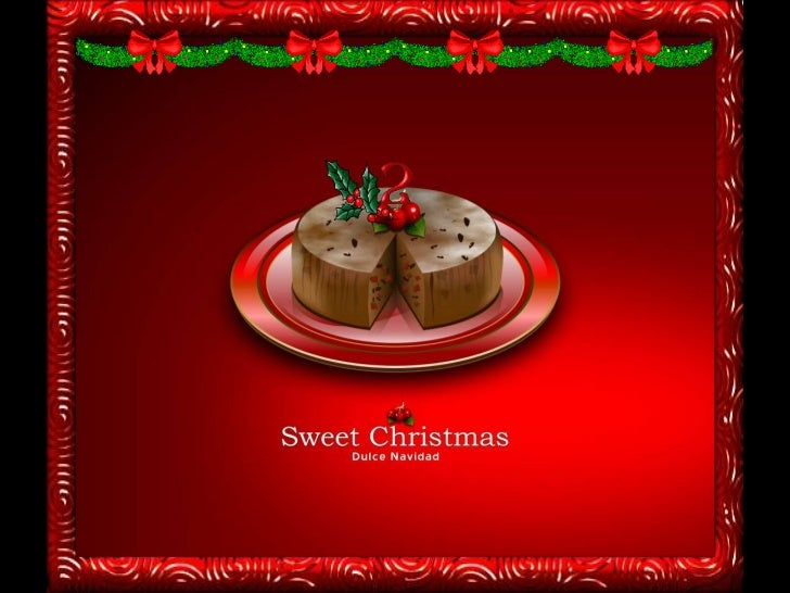 SWEET  CHRISTMAS  2  ppsx