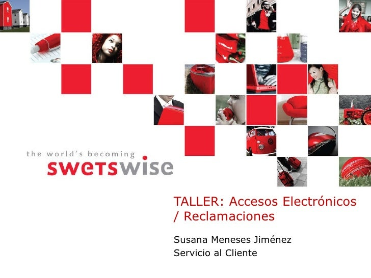 Swets wise accesos electronicos