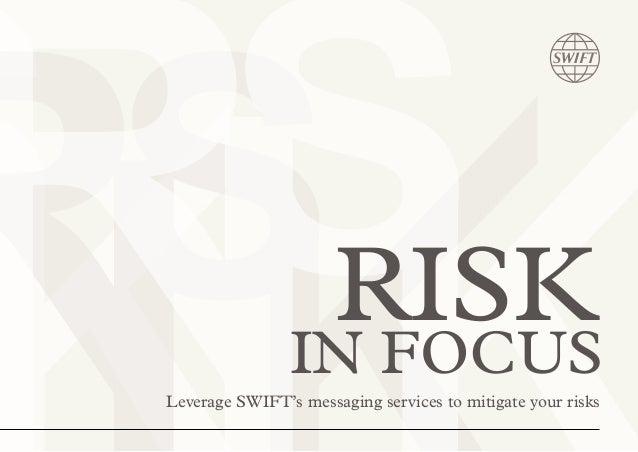 Risk in Focus Brochure