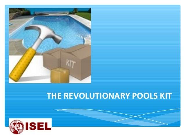 Swimming pools kit edited