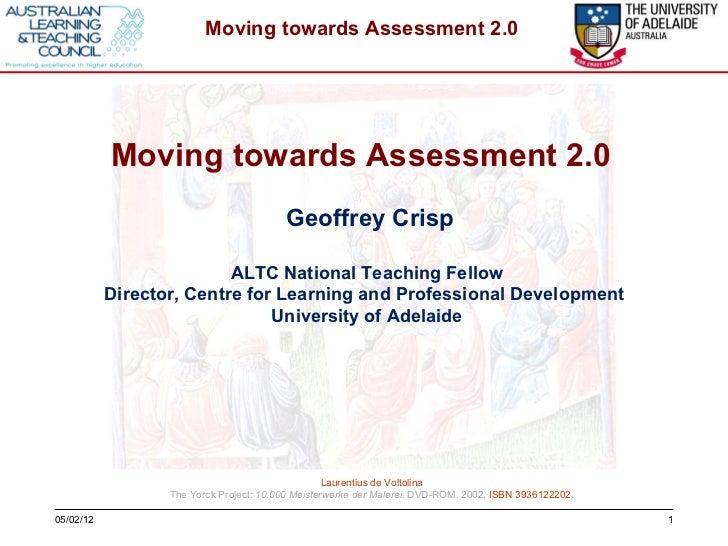 Interactive e-assessment