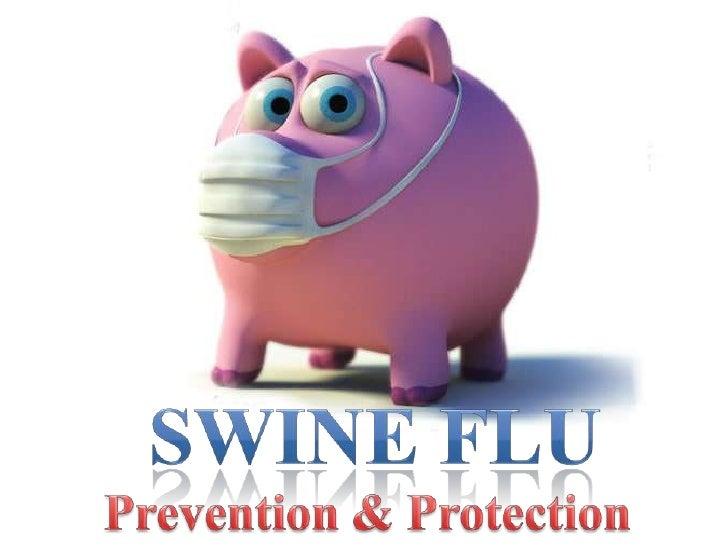 Swine Flu - Prevention & Protection