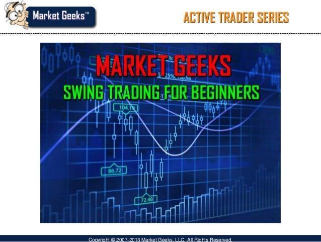Swing trading for beginners